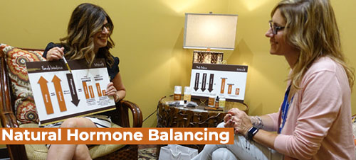 How to Balance Your Hormone Levels