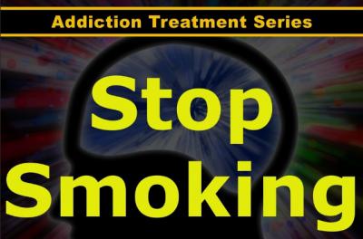 subliminal quit smoking