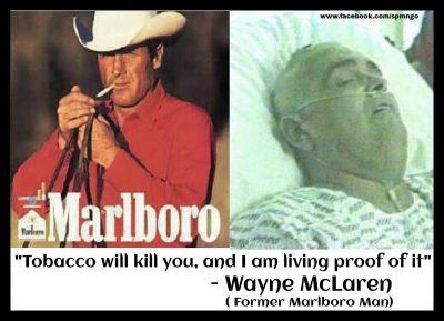 who was the Marlboro man